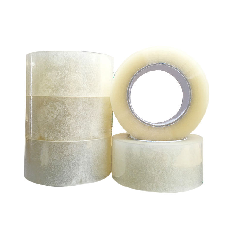 Bopp Verpakking Afdichting Carton Opp Verpakking Adhesive Clear Transparante Tape