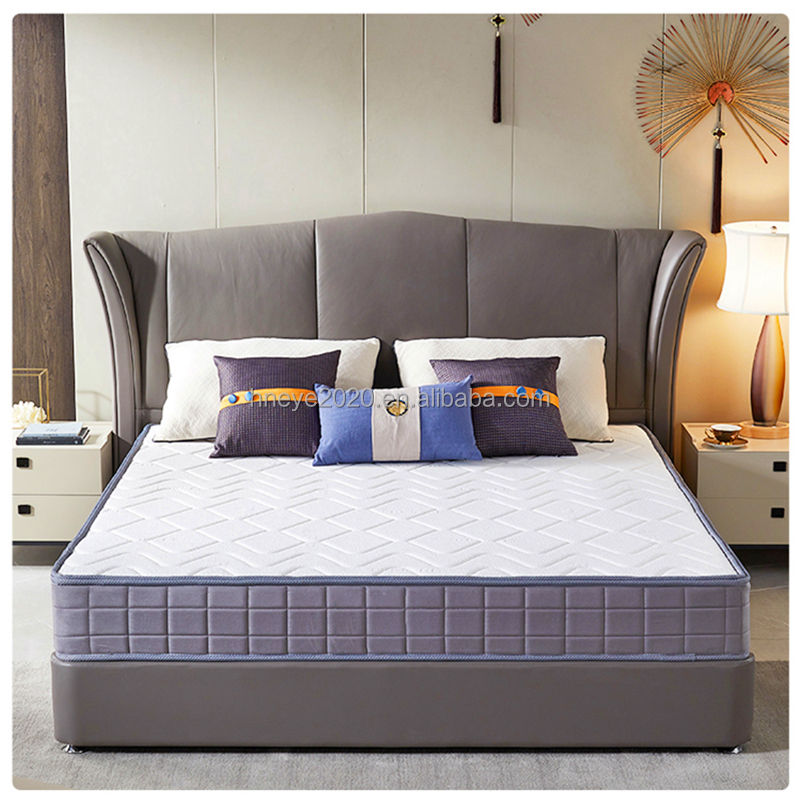 simple modern mattress classic spring foam mattress bedroom