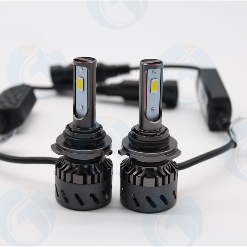 JG 3colors E380 6000k/4300k/3000k Yellow White Color for Car Foglight/Headlight Car Accessories Light Led H4