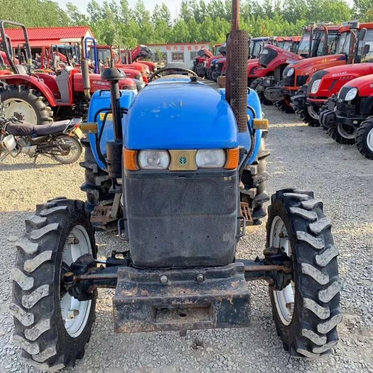 South American countries cheap Used New Tractor