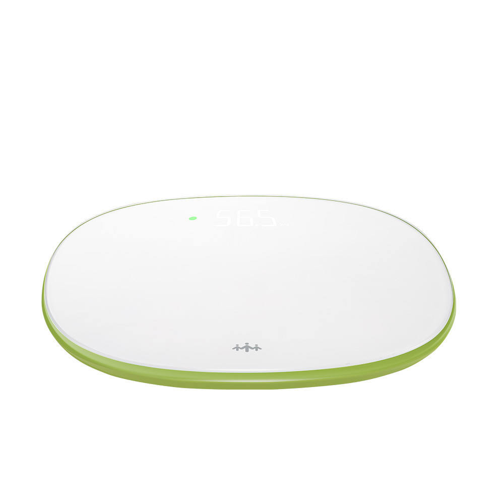 ITO Conductive Technology Wi-Fi Body Scale, Digital Smart Bathroom Scale