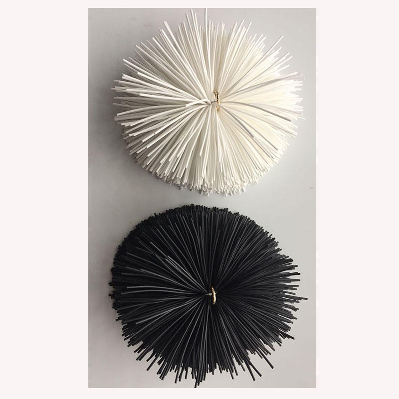 2019 Hot sale 6cm 8cm 10cm stress relief silicone koosh balls silicone fluffy juggling Fluffy Rubber Koosh Ball