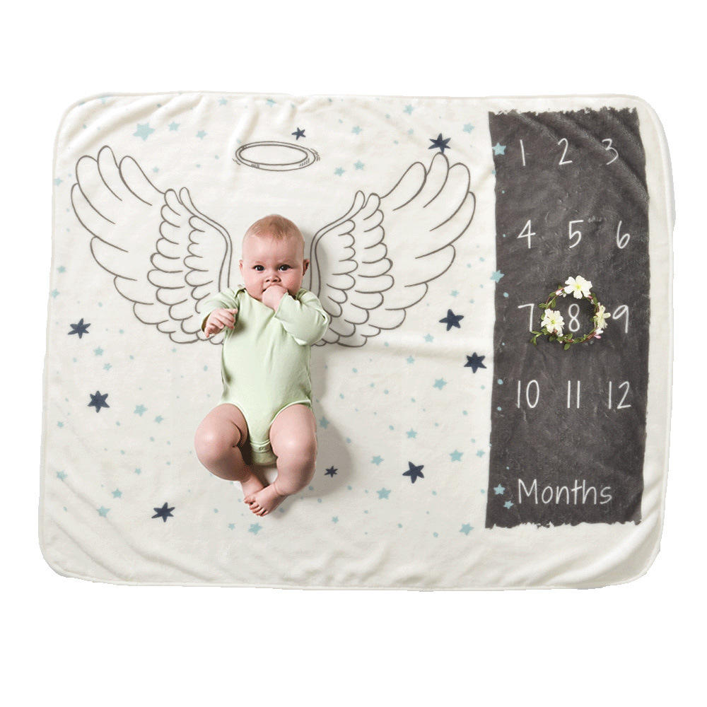 Blanket Baby,Cotton Baby Blankets#