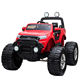 2020 most hot 12V big feet children Ford Truck for kids electric toy ride on car 2seat big car