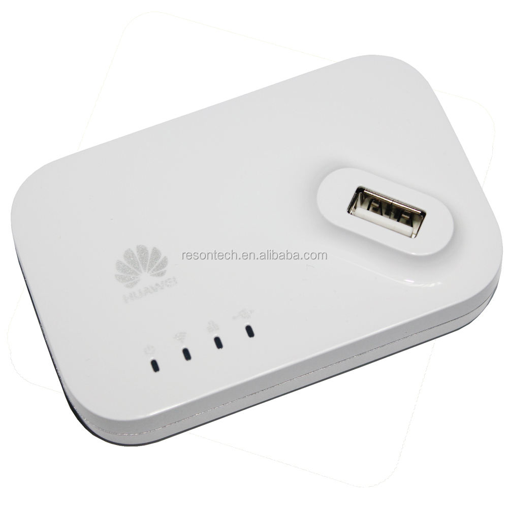 Multifunction Hua魏AF23 300Mbps USB Sharing Dock 3G 4G LTE WiFi Router Repeater With WAN/LAN Port