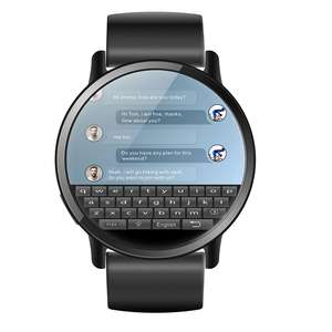 reliable large capacity pretty ip67 DM19 smart watch with best quality