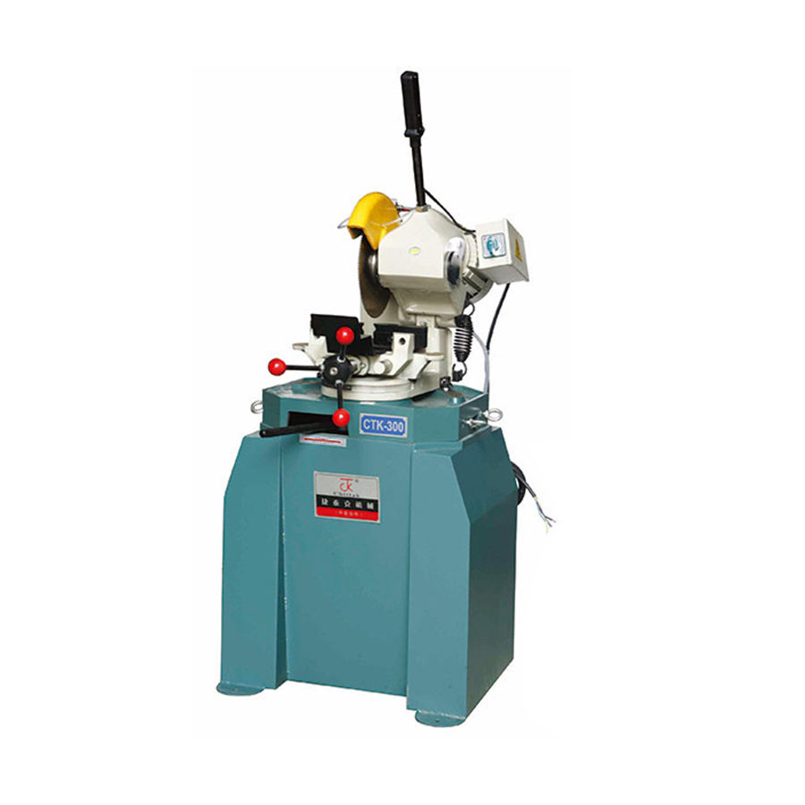 Professional Industrial Small Manual Pipe Cutting Machine