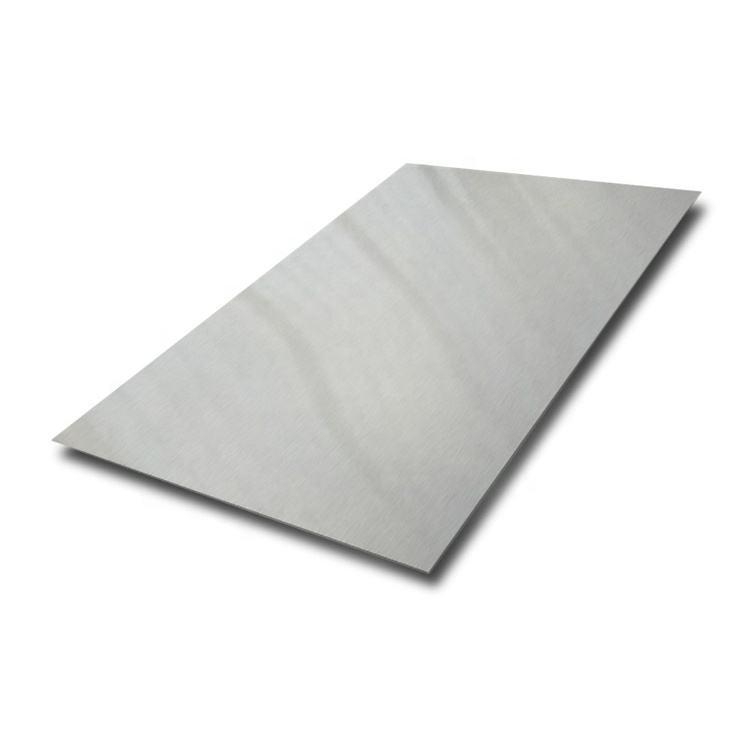 High quality of Hongwang 304 2B/HL/No.4/No.8/BA stainless steel sheet.