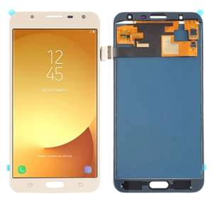 J700 J7 2015 J701 Original LCD Touch Screen For Samsung Galaxy J7 J700F LCD Display Replacement