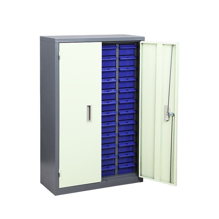 metal cabinets for small parts key holder box / heavy duty parts cabinet supply office equipment