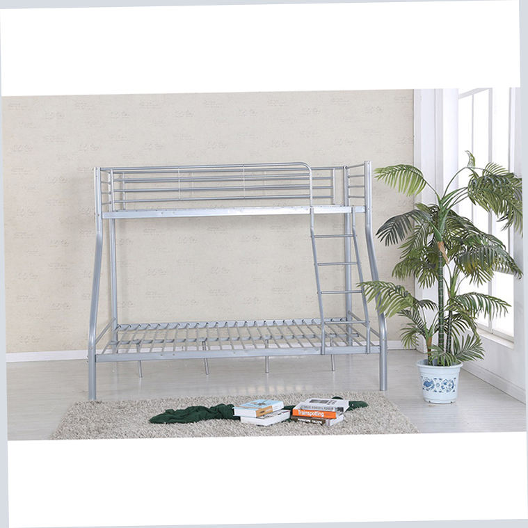 Metal Iron Double Bunk Bed Shipping To Canada Sofa Transforms New Cheap Children Full Size For Adult Boys Rooms Best Quality