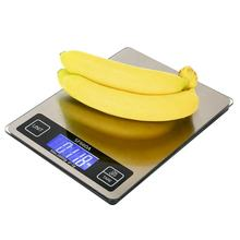 SF-660A Electronic Food Scale 5kg 8kg Digital Baking Household Kitchen Weighing Scale