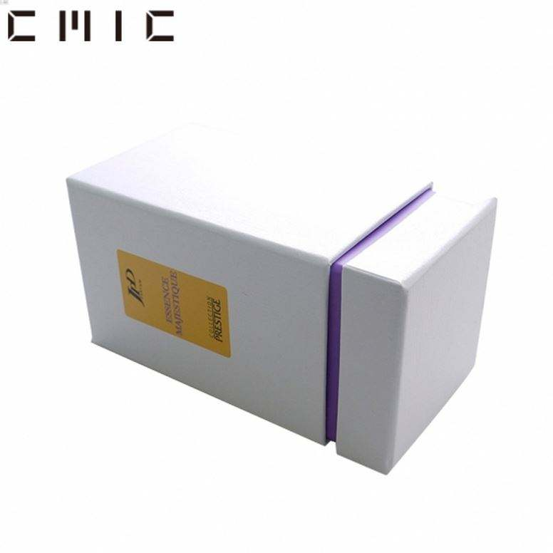 C MIC Dongguan Gift Eco Friendly Elite Die Cut Designer Deluxe Customised Cardboard Christmas Candle Gift Box Set