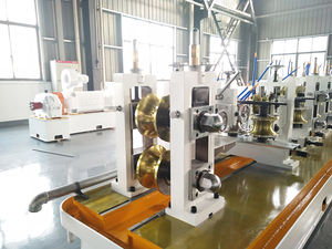 Milling Machine Pipe Mill Automatic Mill Tube Machine/pipe Making Machine/tube Milling Machine