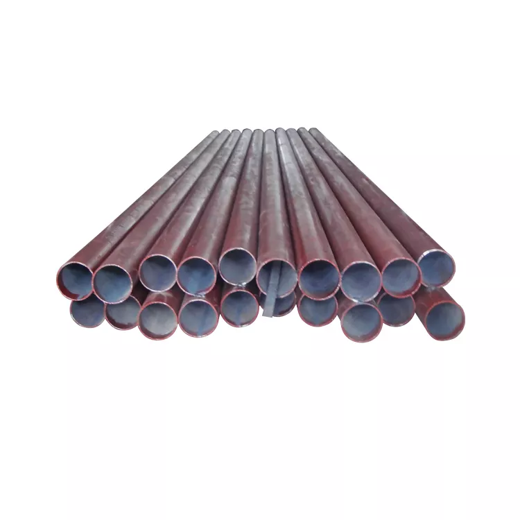 ASTM A213 T2 T5 T9 T11 T12 T22 T23 T91 T92 ASTM A335 P92 seamless alloy steel tube and pipe in stock