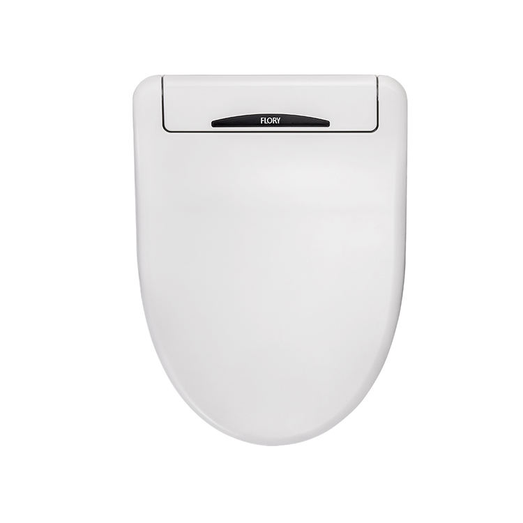 Automatic Open And Close Smart bidet Easy Installation Toilet Seat Lid Cover