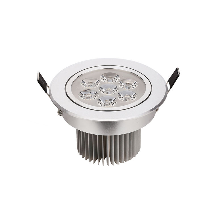 Cheap Price COB LED Trimless Recessed Downlight