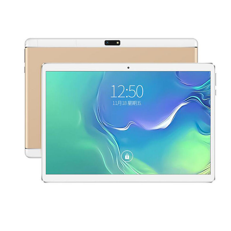 High quality tablet pc 10.1 inch Large screen 3G 4G tablet pc