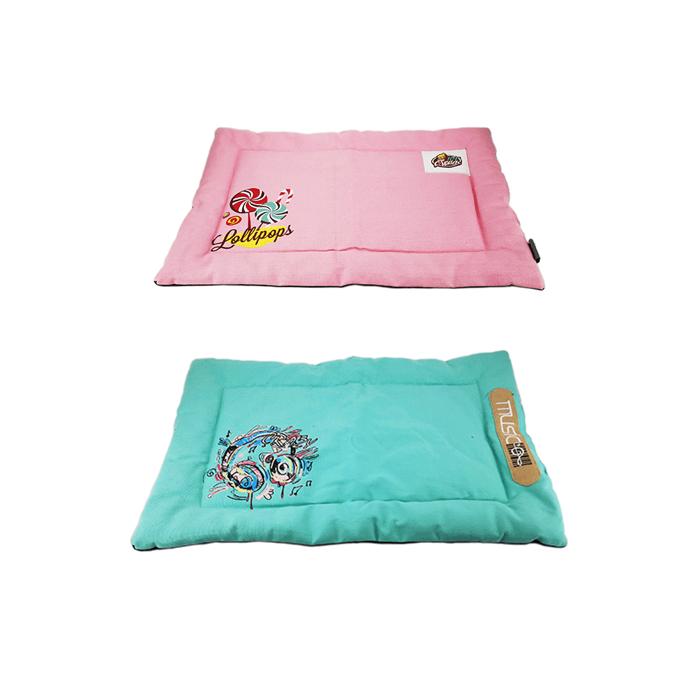 Wholesale Durable Washable Blanket Bed Dog Cat Mat Eco Friendly Pet Supplies Products Accessories