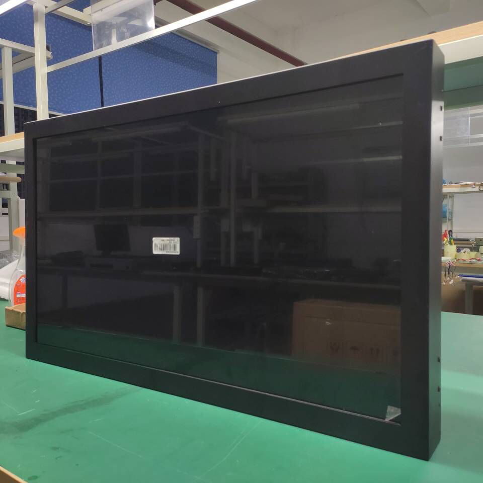 1920x1080 Fabriek direct Outdoor Industriële 43 inch Open frame Lcd Monitor 1500 nits