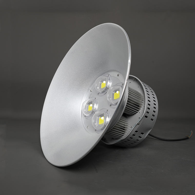 high bay industrial light fixtures led bay high lamp 37000 lumens explosion proof high bay light