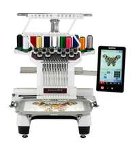 Discount shipping Best price For New Brother Pr1000e 10 Needle Industrial Embroidery Machine