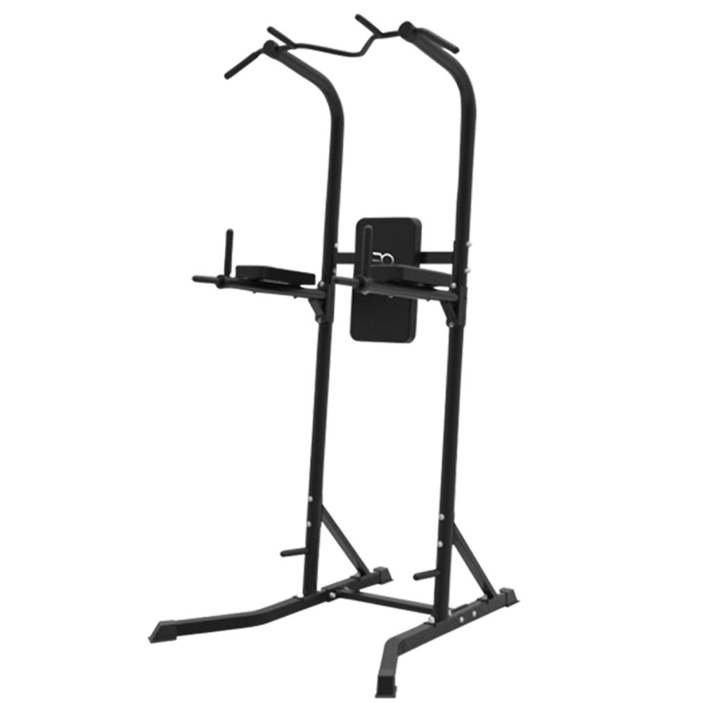 gym equipment pull-up bar power tower