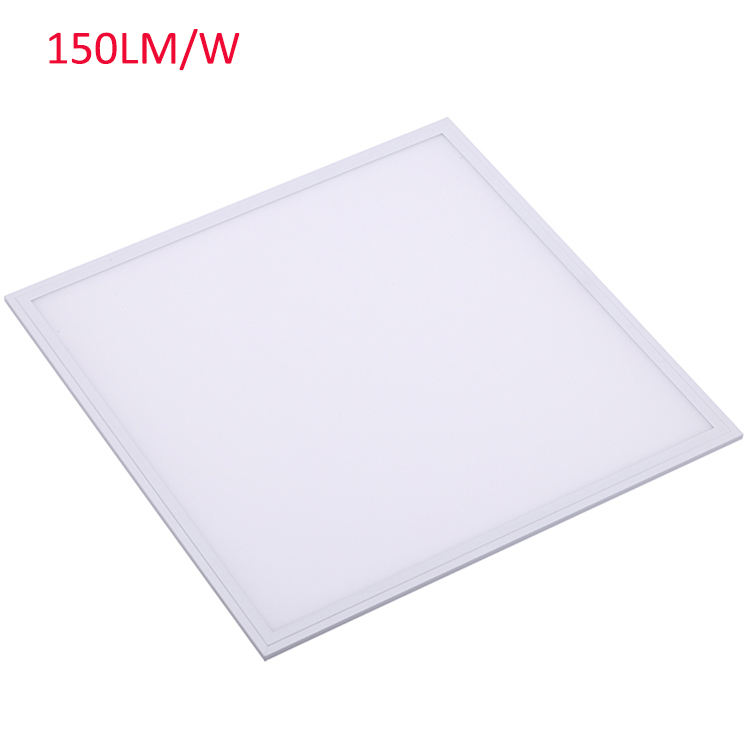 China Ceiling Surface Mounted Ultra Slim Square 36W 40W LED Panel Light 62X62 600X600 60X60 Price
