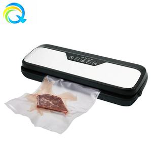 Stainless Steel Sentuh Sensitif Mini Vacuum Sealer Mesin Vacuun Penyegelan Mesin/Vacuum Sealer