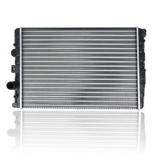 China auto parts mechanical radiator OEM: 5X0. 121.253A/377.121.253B brazed car radiator