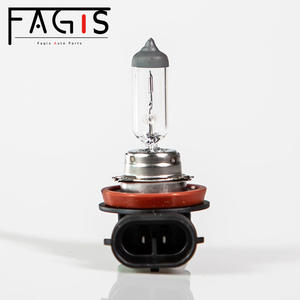 Fagis 12v 55w car lamp headlight xenon auto light h11 halogen