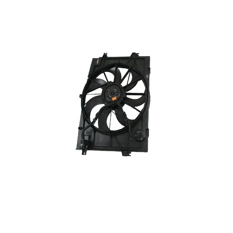 Kia 25380-2E380 Engine Cooling Fan Assembly