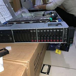 Factory Stock Server HPE ProLiant DL380 Gen10 P02467-B21