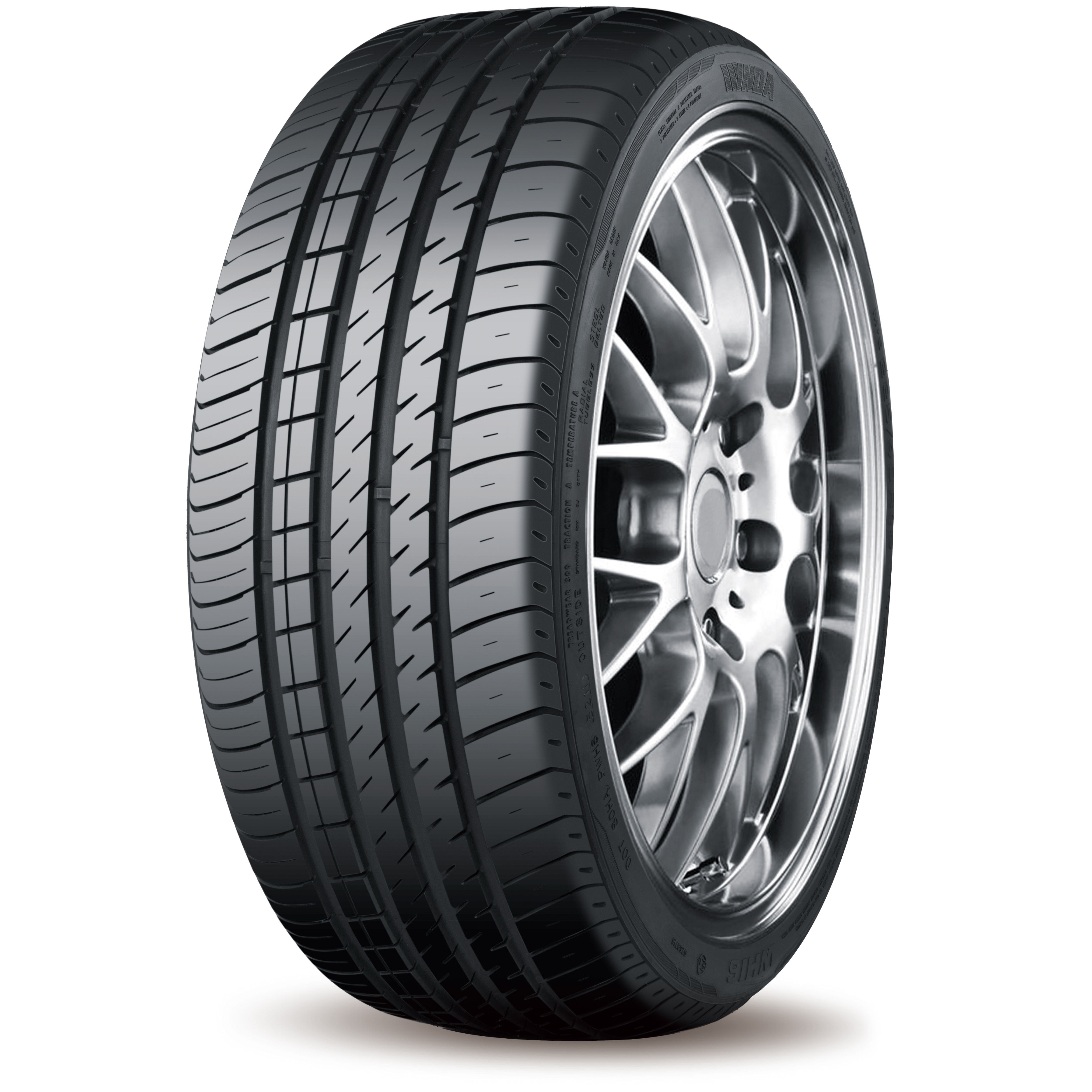 High Quality Passenger Car Tyres 225/40R18 205/45R16 205/45R17