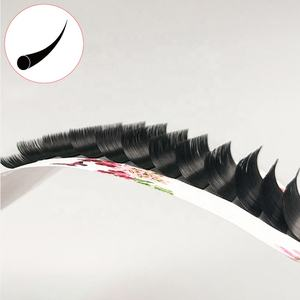 private label classic individual eyelash extension supplier