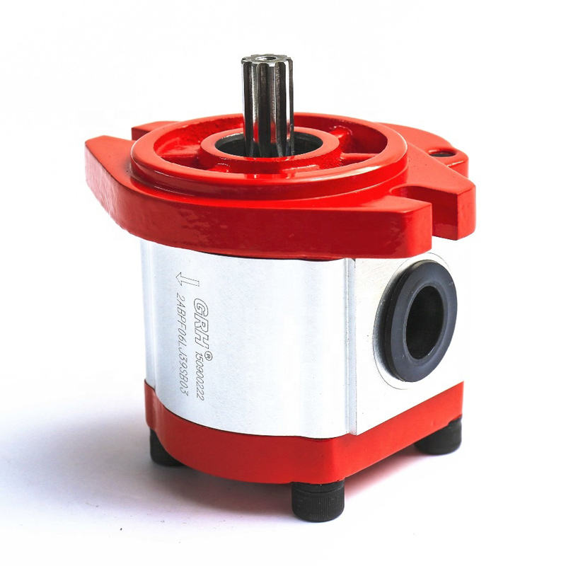 Best selling consumer products tractor hydraulic hand pumps for hydraulic cylinder