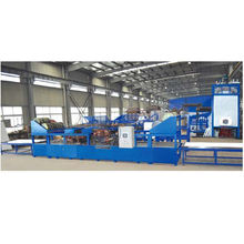 Advantageous Price Quality First 150mm EPS 3D Panel Production Line