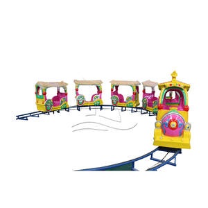 Factory outlet electric thomas the train suitable for kids