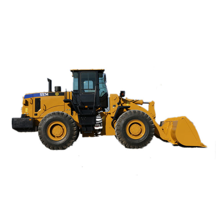 se wheel loader 5ton se655D