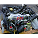 Used Japanese YD25 diesel engine assy for Nissan