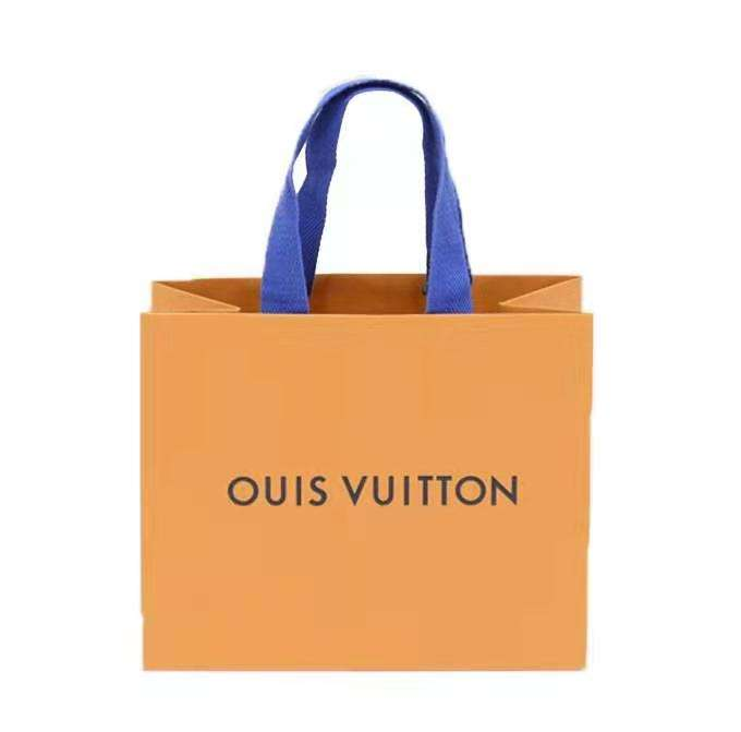 Manufacture Wholesale Custom Logo Luxury Gift Paper Bag Textured Paper Shopping Bag