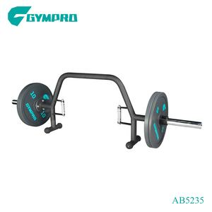 Weight Lifting Open Trap Bar