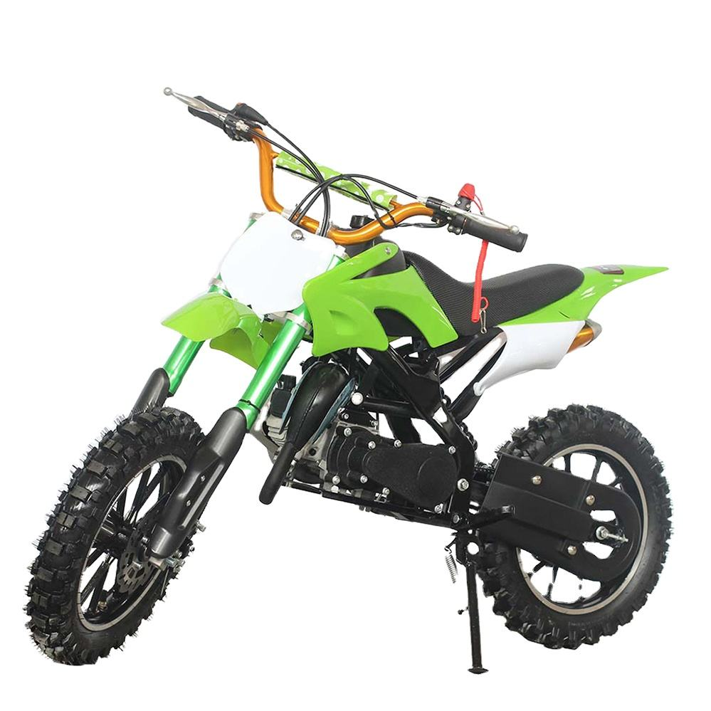 New Mini Petrol 49CC Dirt Bike Apollo For Kids