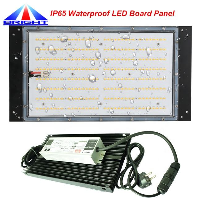 Waterproof Led Grow Light Full Spectrum Board Kit LM301B LM301H Mixing 660nm Strip Grow Light