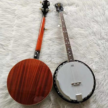 High quality BJ-5 5 string banjo guitar, ready in warehouse, immediately shipping