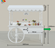 The latest fashion Candy Cart