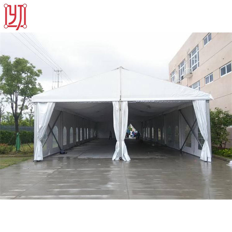 Aluminum Construction Restaurant Party Marquee Tents Wedding 30x40