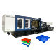GF530CEH Automatic plastic pallet injection moulding machine plastic pallet making machine