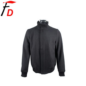 OEM ODM Top Quality Eco-Friendly 100% Polyester outdoor spring jacket