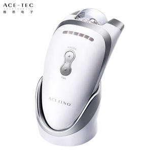 High End Face Firming Galvanic Facial Massagers to Tighten Facial Muscles